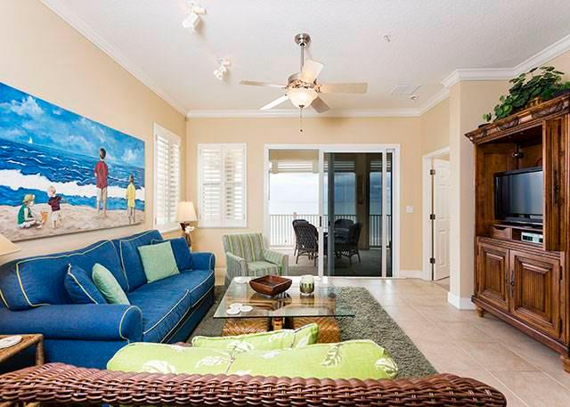851 Cinnamon Beach,  3 Bedroom, Ocean Front, 2 Pools, Elevator, Sleeps 6 - Image 1 - Palm Coast - rentals