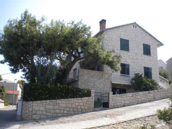 house - 04201POST  Vesna(4+1) - Postira - Postira - rentals