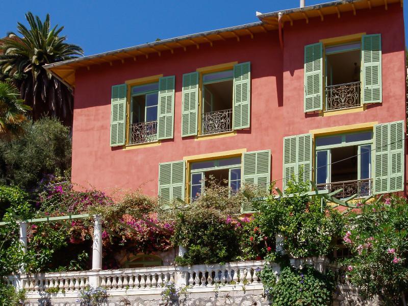 Villa Port - Image 1 - Menton - rentals
