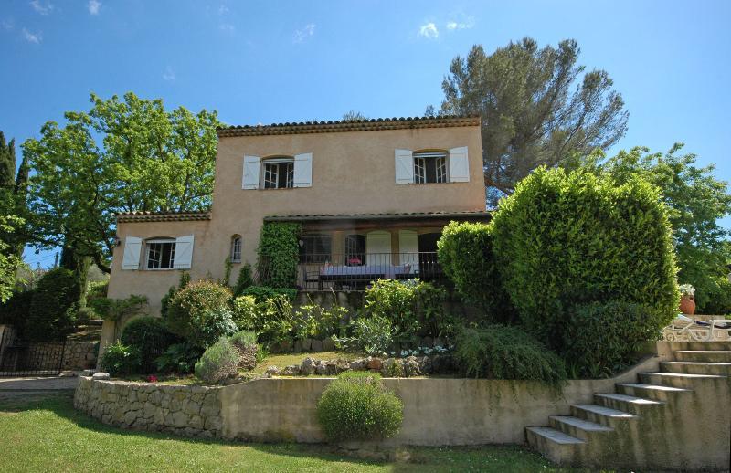 Villa Vallee - Image 1 - Peymeinade - rentals