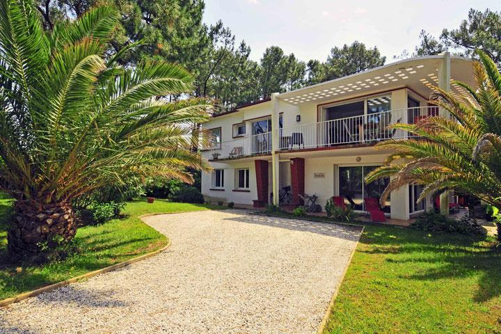 Villa Embruns - Image 1 - Anglet - rentals