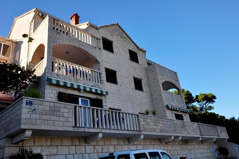 house - 01301POST  A1(4) - Postira - Postira - rentals