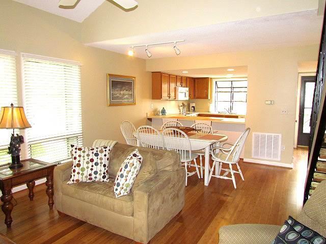 "780 Summerwind Villa - ""Going Coastal"" Ocean Ridge - Image 1 - Edisto Beach - rentals"