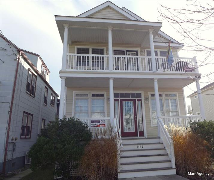 1443 West Ave 112659 - Image 1 - Ocean City - rentals