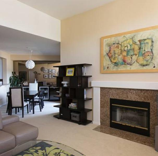 Sleek And Modern Condo With 2 Bedrooms And 2 Bathrooms In Foster City - Image 1 - Foster City - rentals