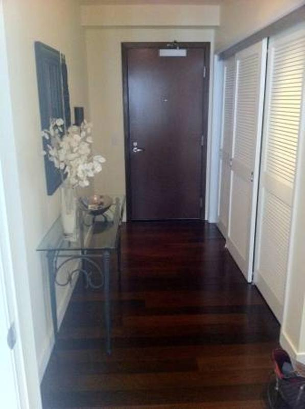 Contemporary Corner Unit With 2 Bedrooms, 2 Bathrooms With Parking Included - Image 1 - San Francisco - rentals