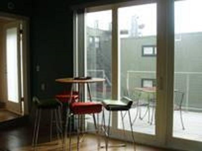 Sutro Garden View - Image 1 - San Francisco - rentals