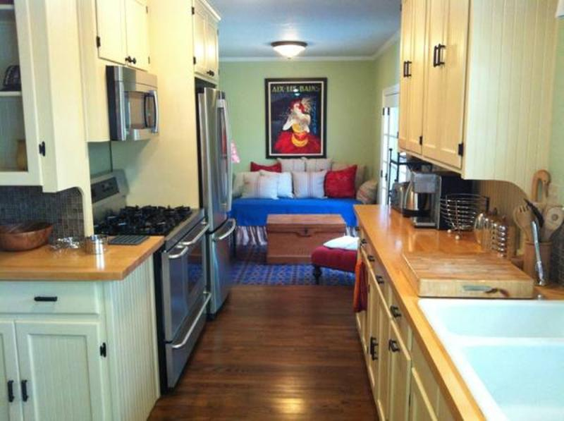 COZY ST. HELENA HOME - Image 1 - Saint Helena - rentals