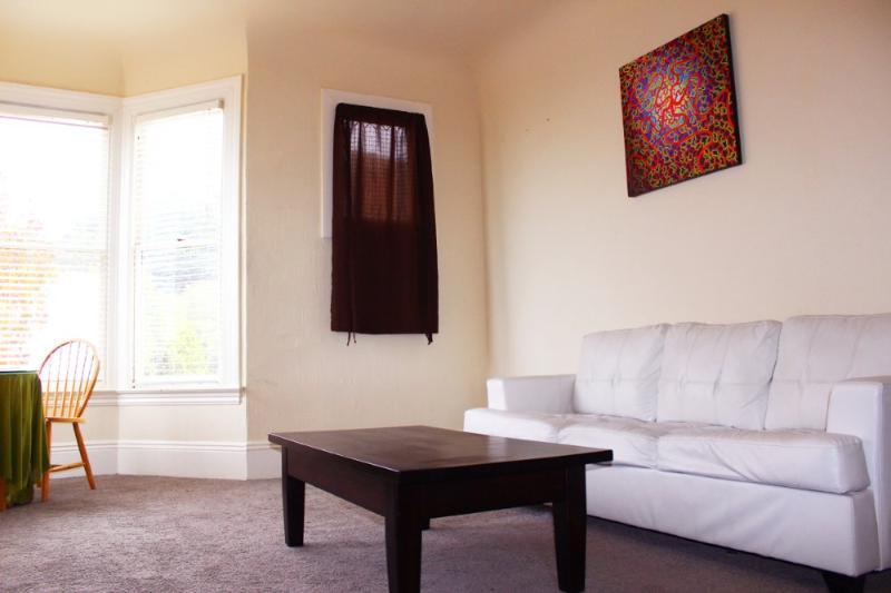 1 Bedroom Victorian Near Buena Vista Park - Image 1 - San Francisco - rentals