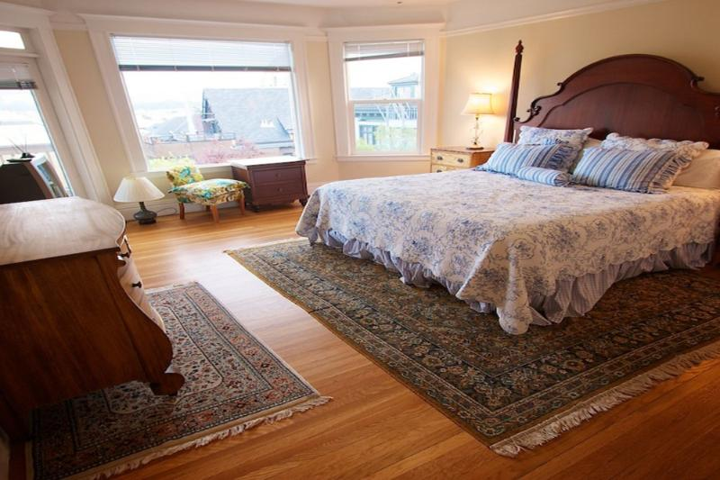 LOVELY 4 BEDROOM PRESIDIO APARTMENT - Image 1 - San Francisco - rentals