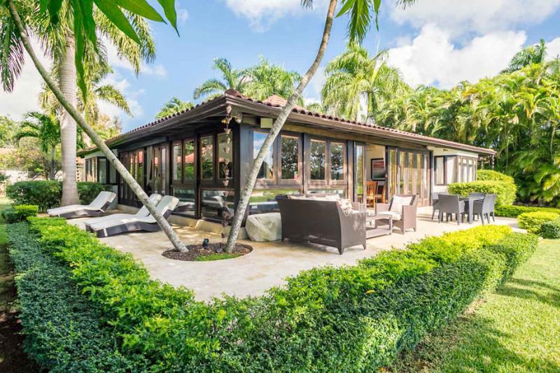 Villa Golf Casa de Campo - Image 1 - La Romana - rentals