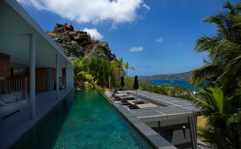 - Bakea - Anse Des Cayes - rentals