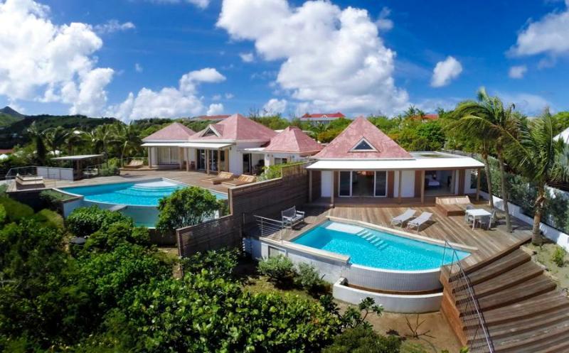 - Villa Bonbonniere - Pointe Milou - rentals