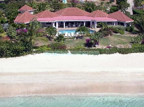 Beach Dreams - Ideal for Couples and Families, Beautiful Pool and Beach - Image 1 - Virgin Gorda - rentals