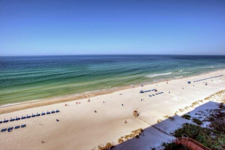 903 Majestic Beach Resort Tower I - Image 1 - Panama City Beach - rentals