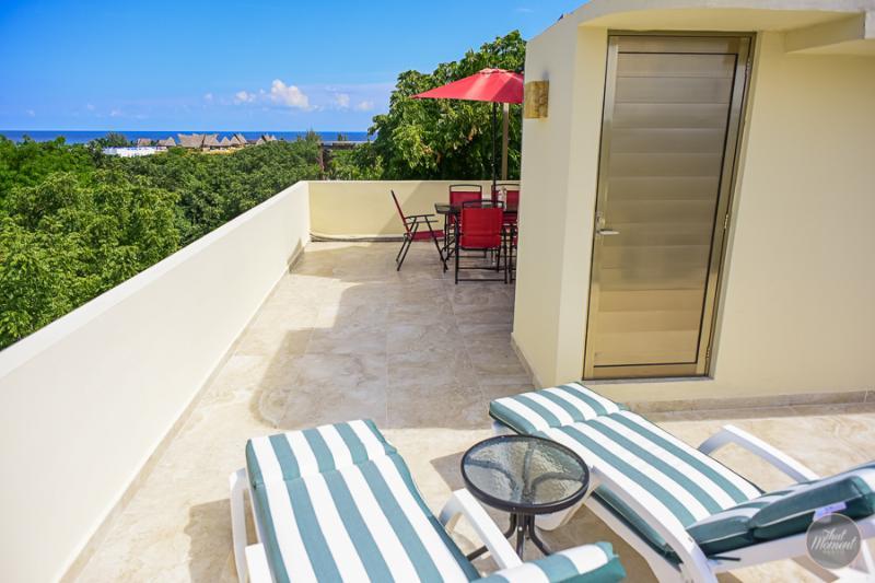 Amazing penthouse in the heart of Playa del Carmen - Image 1 - Playa del Carmen - rentals