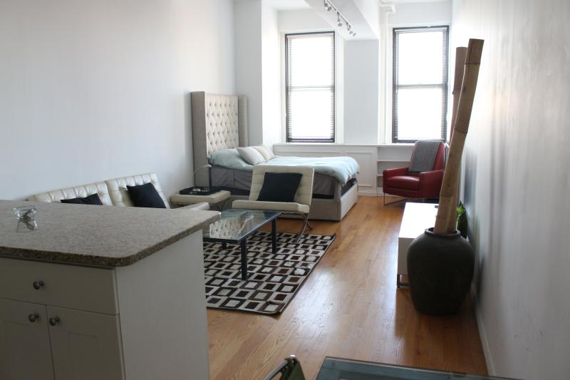 Loft-Like Hi-Rise in GREAT LOCATION (Chelsea) - Image 1 - New York City - rentals