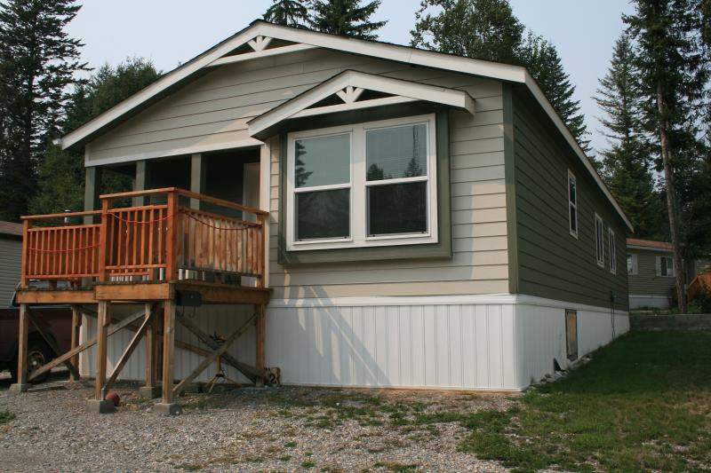 front view - Mardals Hideaway - 3 bedroom - Golden - rentals