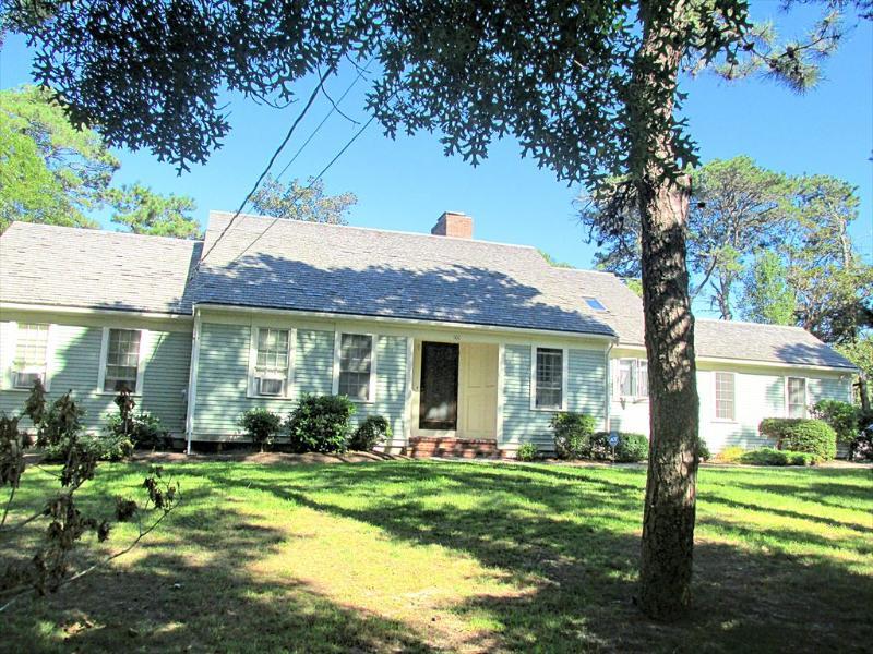 101 Brick Hill Road 124107 - Image 1 - East Orleans - rentals