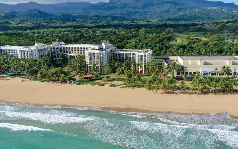 1 Bedroom 1 Bath Margaritaville In Rio Mar, Puerto Rico - Image 1 - Rio Grande - rentals