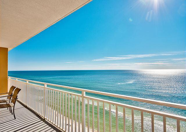 Splash 1101W-121484 - Image 1 - Panama City Beach - rentals