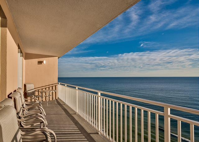 Splash 1401E - 115522 - Image 1 - Panama City Beach - rentals