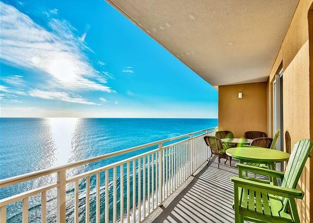 Splash 1202E - 248669 - Image 1 - Panama City Beach - rentals