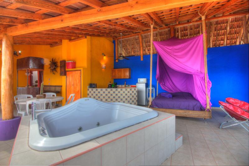 PenthouseDreams 3 bedroom Nuevo vallarta,Nayarit. - Image 1 - Nuevo Vallarta - rentals