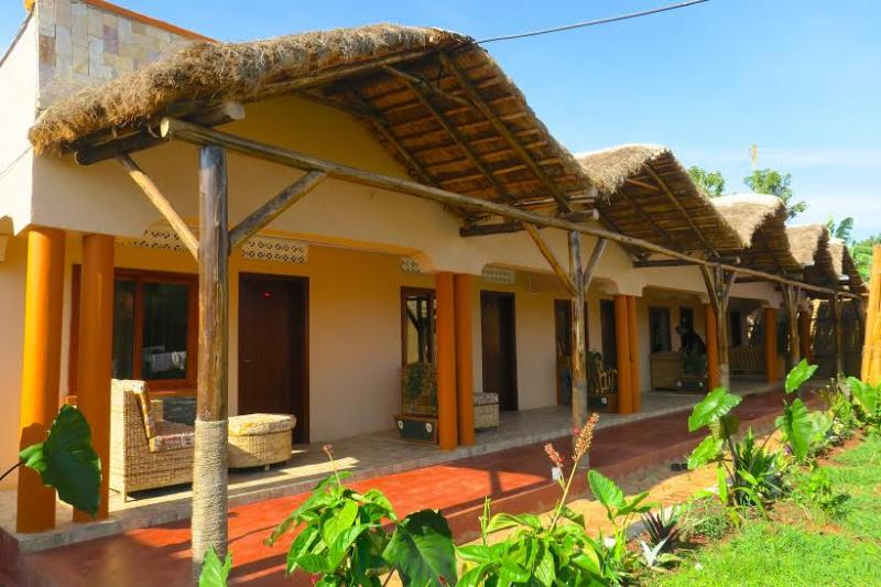 Beautifull 11 bedroomed Villa to rent in Entebbe - Image 1 - Entebbe - rentals