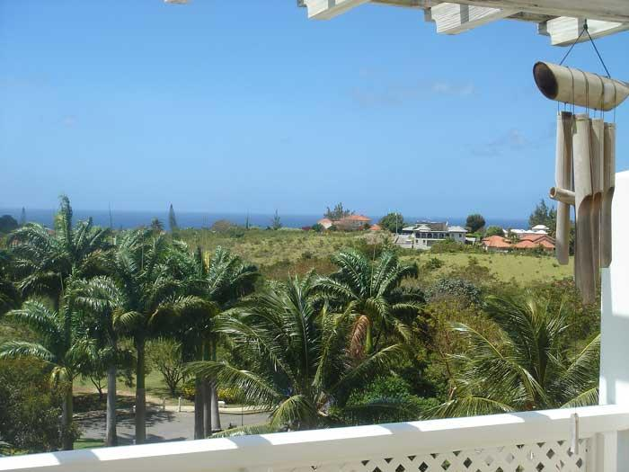 Golf Villa with Lovely Sea Views - Image 1 - Westmoreland - rentals