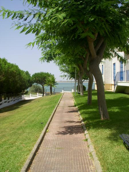 Exterior - Sanlucar de Barrameda 50m to beach, cozy and calm - Sanlucar de Barrameda - rentals