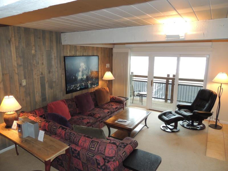Living-room - Heavenly Condo in Aspen (Lift One - 408 - 2B/2B) - Aspen - rentals