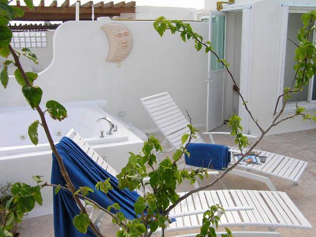 Olas 301 - Las Olas 301 - Penthouse Mari - Playa del Carmen - rentals