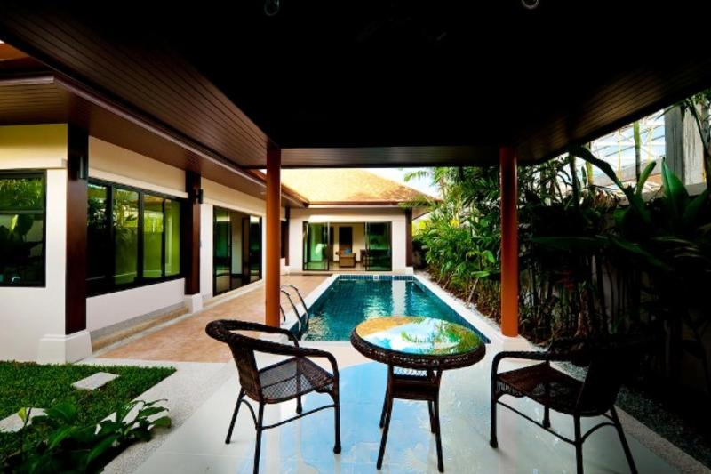 Andaman Residences - 112 Villa Bang - Image 1 - Coral Island (Koh Hae) - rentals