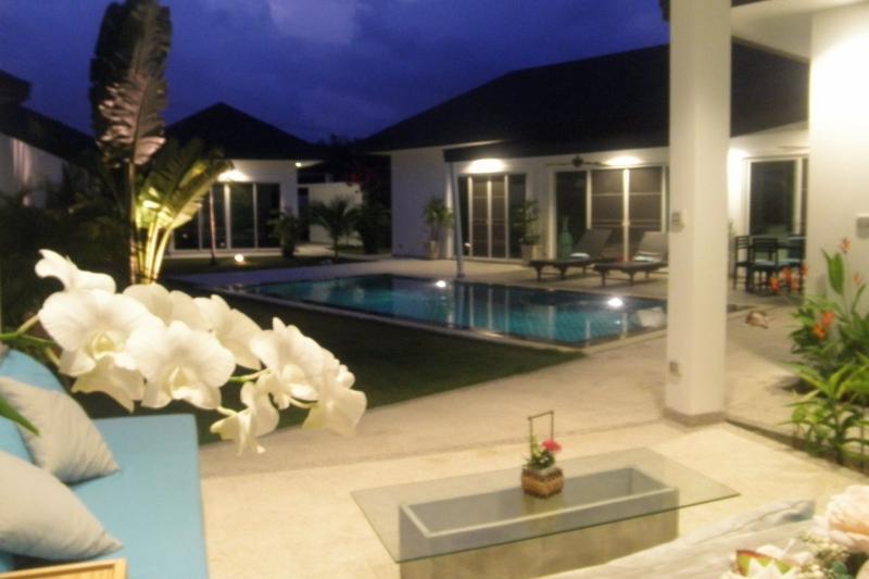 Andaman Residences - 113 Villa Gillard - Image 1 - Chalong - rentals