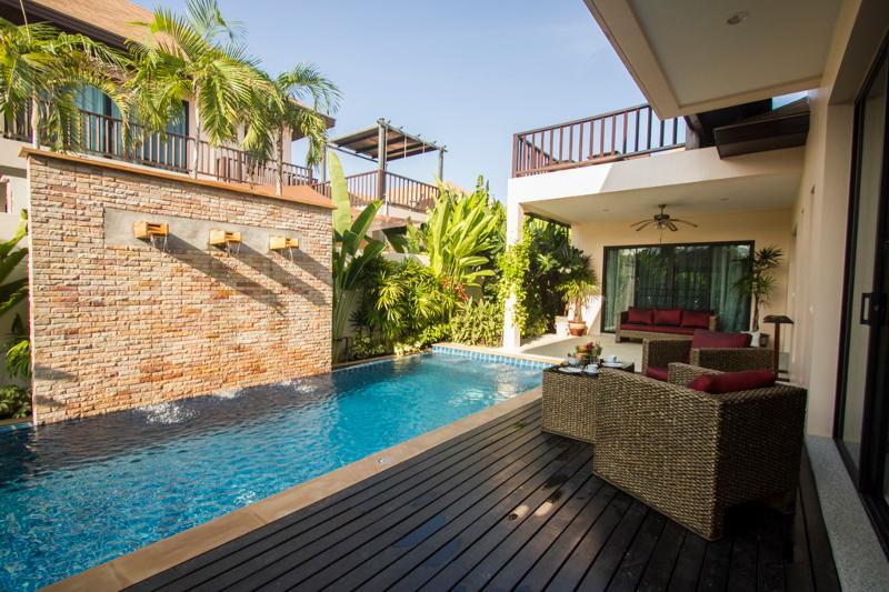 Andaman Residences - 115 Villa Thomas - Image 1 - Kata - rentals