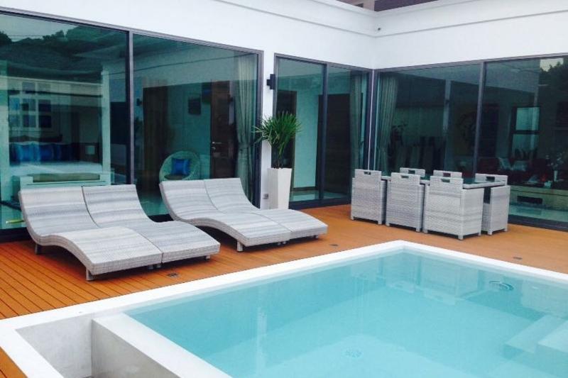 Andaman Residences - 125 Villa Juliana - Image 1 - Kata - rentals