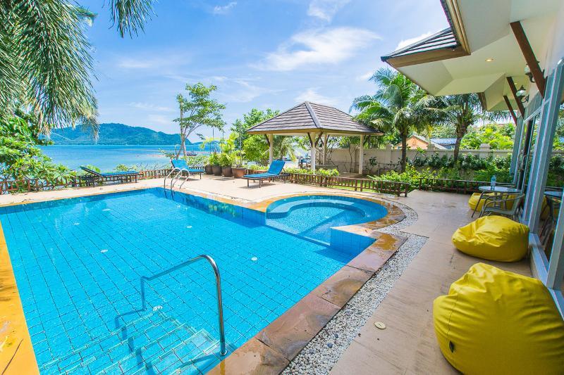 Andaman Residences - 134 The Beach Villa - Image 1 - Chalong - rentals