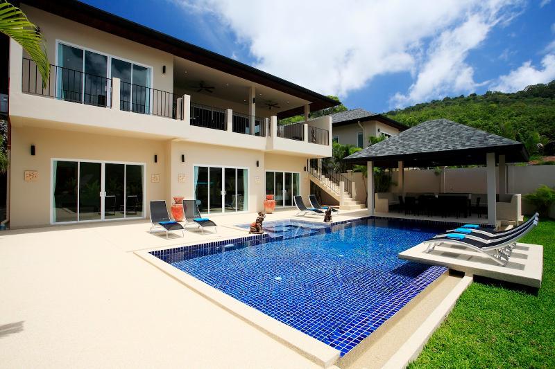Andaman Residences - 135 Villa Amber - Image 1 - Kata - rentals