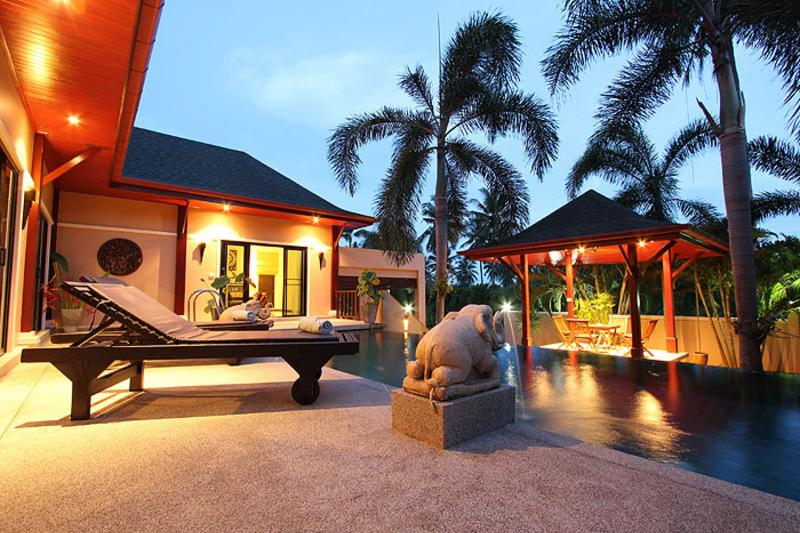 Andaman Residences - 140 Villa MaMaMia - Image 1 - Kata - rentals