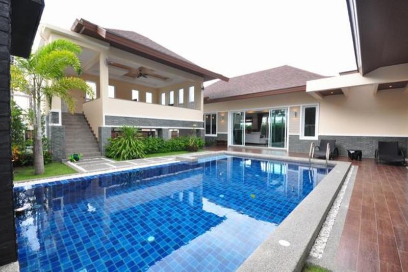 Andaman Residences - 153 Villa Chanan - Image 1 - Kata - rentals