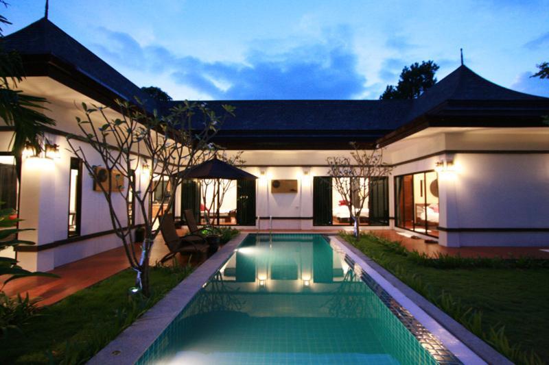 Andaman Residences - 173  Villa Chalong - Image 1 - Chalong Bay - rentals