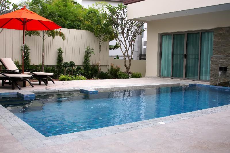 Andaman Residences - 175 Shantii Villa Bond - Image 1 - Kata - rentals