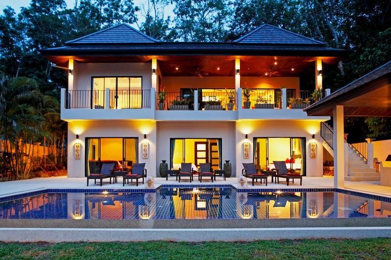 Andaman Residences  - Villa 183 - Image 1 - Kata - rentals