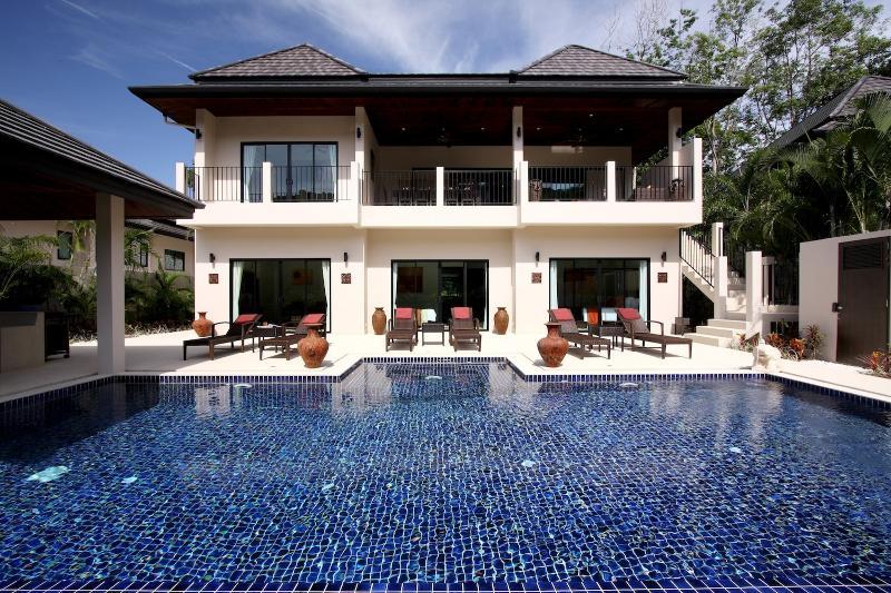 Andaman Residences - 190 Villa Opal - Image 1 - Kata - rentals