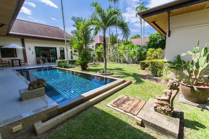 Andaman Residences - 203 Villa Mai Thai - Image 1 - Coral Island (Koh Hae) - rentals