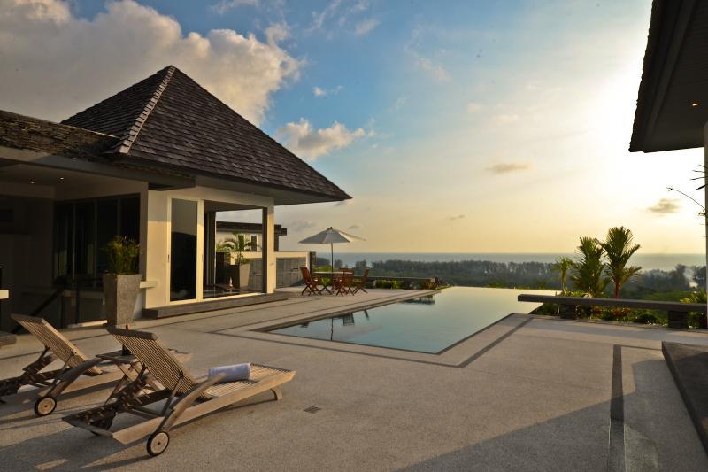 Andaman Residences - 206 Villa Vol - Image 1 - Bang Tao Beach - rentals