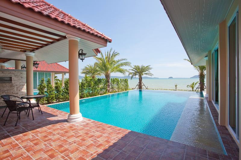Andaman Residences - 221 Villa Salika Beach - Image 1 - Chalong - rentals
