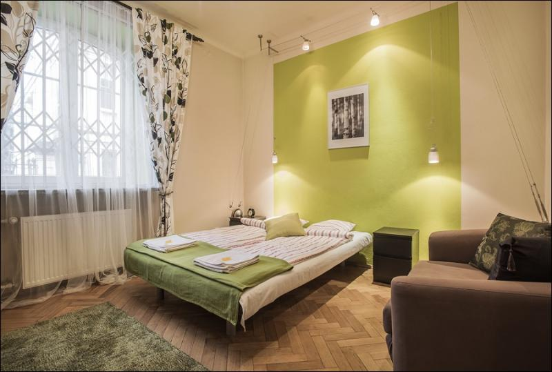Cosy studio in the Old Town! Miodowa - Image 1 - Warsaw - rentals