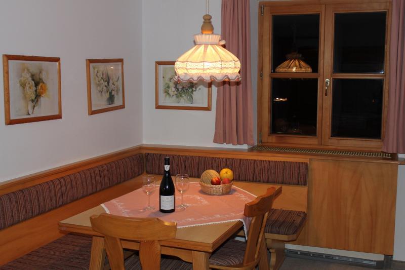 Vacation Apartment in Gargellen - 463 sqft, 1 bedroom, max. 4 people (# 9016) #9016 - Vacation Apartment in Gargellen - 463 sqft, 1 bedroom, max. 4 people (# 9016) - Gargellen - rentals